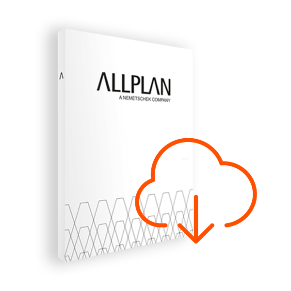 Request a demo of Allplan 2021